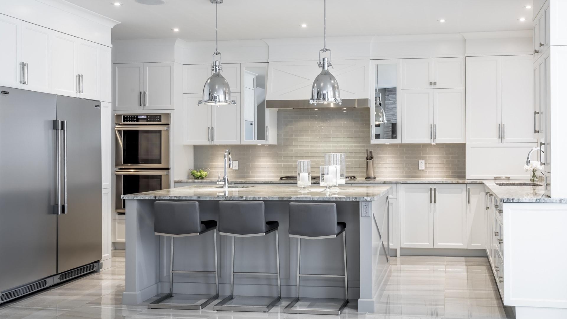 Kitchen Renovations: Where to Begin?